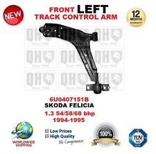 FOR SKODA FELICIA 1994-1995 6U0407151B FRONT AXLE LEFT TRACK CONTROL ARM