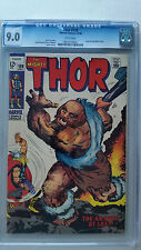 Thor #159 CGC 9.0 VF/NM      Origin Don Blake