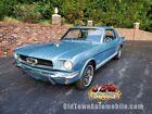 1965 Ford Mustang Coupe 1965 Ford Mustang for sale at Old Town Automobile!