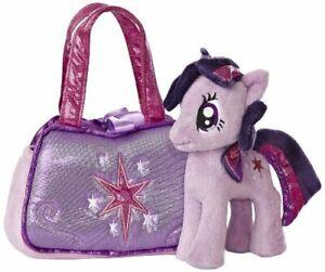 Aurora World My Little Pony Twilight Sparkle Cutie Mark Carrier