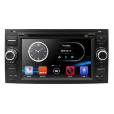 "7"" Ford Fiesta Focus Transit Car DVD Player Stereo Head Unit Radio MP3 USB CD SD"