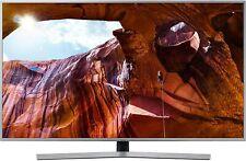 Samsung RU7409 125 cm (50 Zoll) LED Fernseher Ultra HD, HDR, Smart 50RU7409
