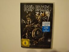 Iced Earth – Live In Ancient Kourion - DVD