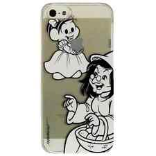Cover iPhone 4/4S Turma da Monica's Gang Iwill Transparent collectors NEW Brazil