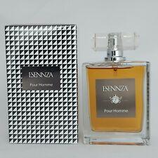 ESENNZA POUR HOMME 100ml Eau De Parfum Spray new & box OVP