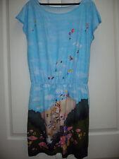 FRANCHE LIPPEE ALICE IN WONDERLAND DRESS MADE IN JAPAN