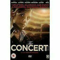 The Concerto Nuovo DVD (OPTD1825)