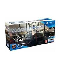 Juego Sony PS4 Bravo Team VR AIM Controller Pgk02-a0019489