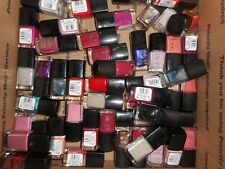 WHOLESALE LOT OF 52 ASSORTED COVER GIRL OUTLAST NAIL GLOSS 0.37oz EACH BRAND NEW