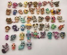 HASBRO Littlest PET SHOP LPS Figure Random 10pcs Lot