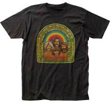 CREEDENCE CLEARWATER REVIVAL - T-SHIRT - BRAND NEW & LICENSED - CCR03