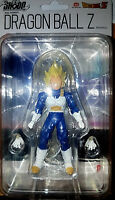 Dragon Ball Z Super Sayan Vegeta - Bandai Shokugan Dragonball 8cm 31960