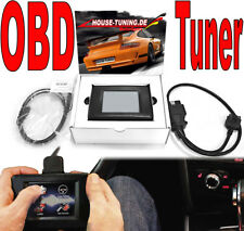 OBD interfaccia Centralina Modulo ChipTuning KTM