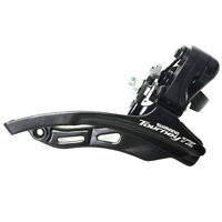 Shimano Tourney FD-TZ500 6/7 Speed MTB Bike Front Derailleur Top-Pull 31.8mm