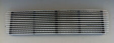 Porsche 911 912 5 Bar Aluminum Engine Lid Deck Lid Grille Polished/Black-New