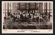 Buxton Orchestra. Lyell - Tayler & Willoughby by Hunter