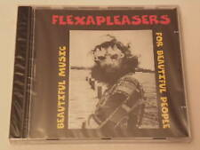 Flexapleasers-Beautiful Music For Beautiful People/ OVP