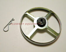 ROTARY SCRAPER with clip for WHITE Planter 5000 6000 8000 Series W248434BS 6100