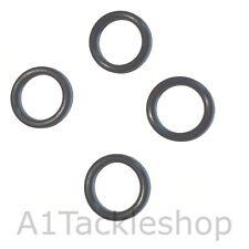 4 x Gunpower & Airforce Valve to Tank O Ring Seals - Ref 109