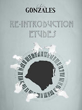 Chilly Gonzales : Re-introduction Etudes CD (2014) ***NEW***