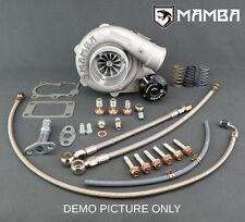 MAMBA Ball Bearing GTX GT2876/GTX2871R UNIVERSAL TURBOCHARGER TURBO KIT
