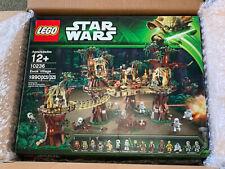New Condition LEGO Star Wars Ewok Village (10236)