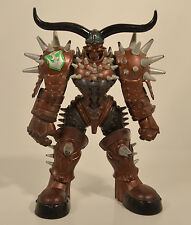 """1998 Space Android Barbarax 6.5"""" Bandai Action Figure Power Rangers Lost Galaxy"""