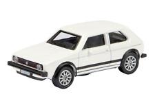 Schuco 25983 - 1/87 volkswagen/VW Golf GTI I-blanco-nuevo