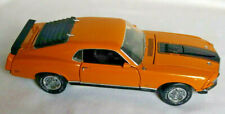 Ford Mustang Mach1-Franklin Mint -Precison Models