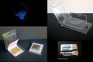 CPU Clam Shells Case for Xeon E7 8800 4800 2800 Processors LGA1567 - Qty 10
