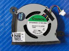 "Asus X200CA-HCL1104G 11.6"" Genuine Laptop CPU Cooling Fan DQ5D564K000"
