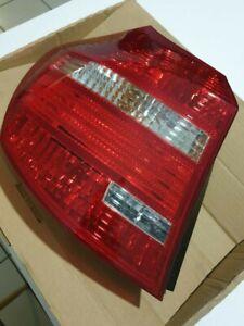 Original BMW Left Rear Light Serie 1 E81 E87 63217164955 New