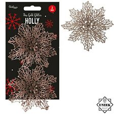 Rose Gold Christmas Tree Ornaments For Sale Ebay