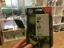 ORIGINAL- HP Multipack nero / differenti colori N9J71AE 62 ,