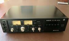 UHER cassette recorder