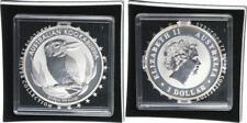 Australien 1 Dollar 2012  Kookaburra 1oz Silver Stempelglanz Fabulous 15