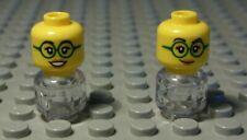 Lego Figur Zubehör Kopf Frau                                            (1209 #)