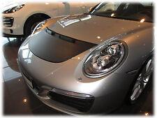 CAR HOOD BRA fit Porsche Boxster Cayman Typ 981 since 2012  NOSE FRONT END MASK