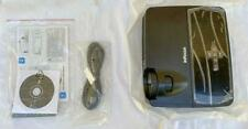 InFocus INll 2 Portable DLP Projector 3D Ready 2700 Lumens New no box