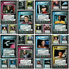 Star Trek CCG Collectable Card Games & Accessories