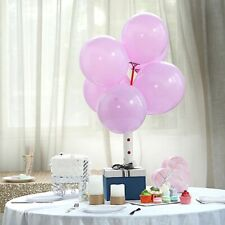 """25 Lavender Matte 12"""" Round Latex Balloons Party Wedding Decorations Supplies"""