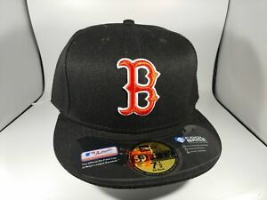 Boston Red Sox Authentic Collection 59FIFTY Fitted cap