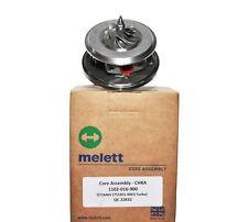 Melett 1102-016-900 Turbo LCDP Turbocompresseur Made in UK! Garrett GT1646V