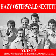 CD Hazy Osterwald Sextett Golden Hits 2CDs