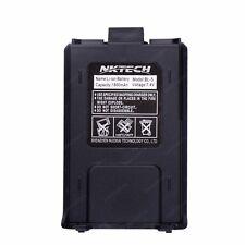 NKTECH 1800mAh Li-ion Battery For BaoFeng UV-5R V2+ UV-5RE Plus F8 Two Way Radio