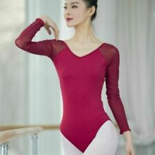 Blue Leotards & Unitards Dancewear for Women