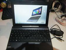 Tablette ASUS T100TAF windows 8
