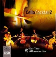 Cello Cocktail 2, New Music