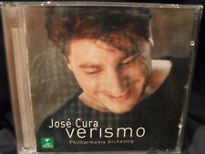Jose Cura-verismo-philharmonia Orchestra