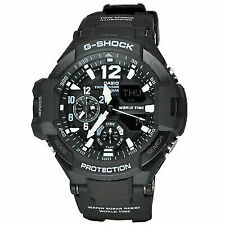 Casio G-shock Sky Cockpit Aviation Watch Ga-1100-1ajf or 1a3jf From Japan